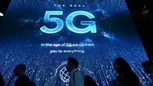 Ai sẽ làm chủ hệ thống 5G của thế giới ?