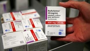 L'un des avantages de ce médicament est qu'il est déjà disponible dans les hôpitaux, assure le professeur Gottenberg.