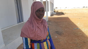 Safiatou Omar Dieye, chef de service des filières techniques et du pastoralisme au niveau de la Willaya du Trarza.