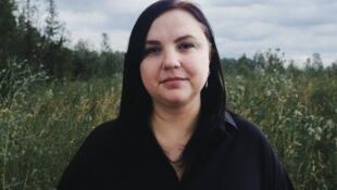 Адвокат Ирина Бирюкова, юрист фонда «Общественный вердикт»