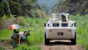 La veille de cette tuerie, une patrouille de casques bleus était tombée dans une embuscade non loin des villages concernés.