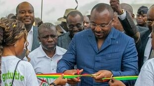 Denis_Christel_Sassou_Nguesso - Congo Brazzaville