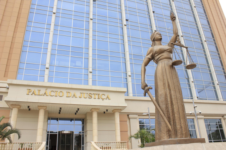 Palácio da Justiça de Luanda
