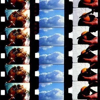 Fotogramas de películas de Teo Hernández