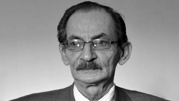 جلال نورانی، نویسنده، مترجم و طنز نویس افغان