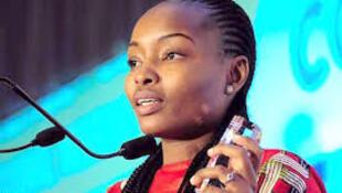 Mwanaharakati mtetezi wa haki za watoto na wanawake nchini Tanzania, Rebeca Gyumi