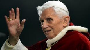 Bento XVI deixou as suas funções esta quinta-feira 28 de Fevereiro