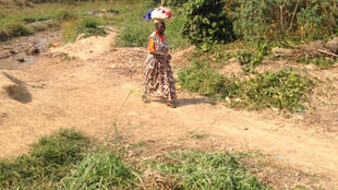 Zone dite «boeing» (car située près de l'aéroport) et utilisée comme zone de maraîchage. Un projet de 100 hectares de cultures est à l'étude, avec le soutien des bailleurs internationaux.