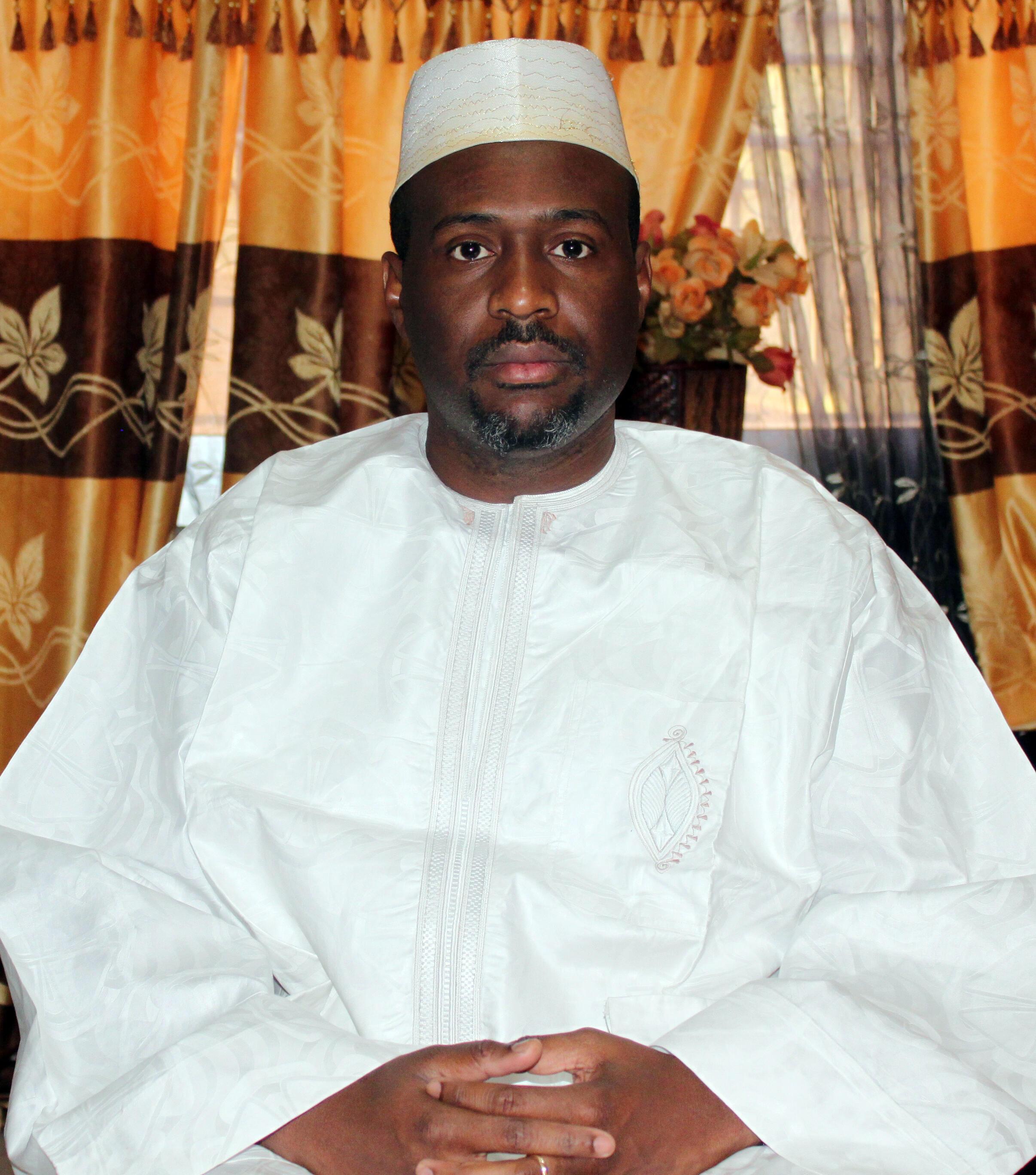 Le Premier ministre malien, Moussa Mara.