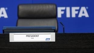 Kujerar FIFA