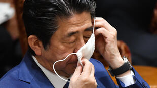 Japan has seen fewer cases than the worst-hit areas such as Europe and the US