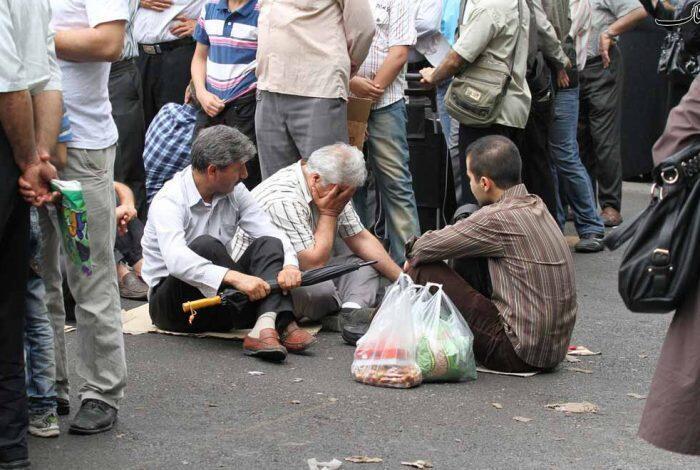 نرخ تورم در ایران در سال آینده از ١۵٠٪ فراتر خواهد رفت