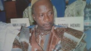 Abdoulaye Ibrahima