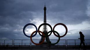انتخاب پاریس به عنوان شهر برگزارکننده بازیهای المپیک تابستانی سال ۲۰۲۴