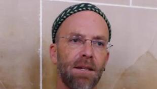 Brett Bailey à propos de Sanctuary (capture d'écran).