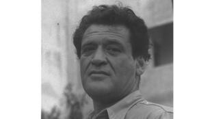 Le romancier français Joseph Kessel en 1948.