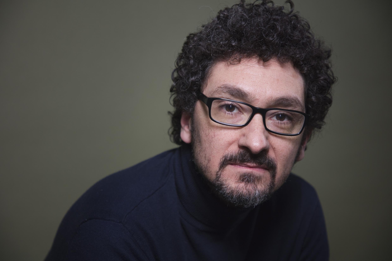 Portrait de l'écrivain David Foenkinos, à l'occasion de la sortie de son nouveau roman «Deux sœurs».