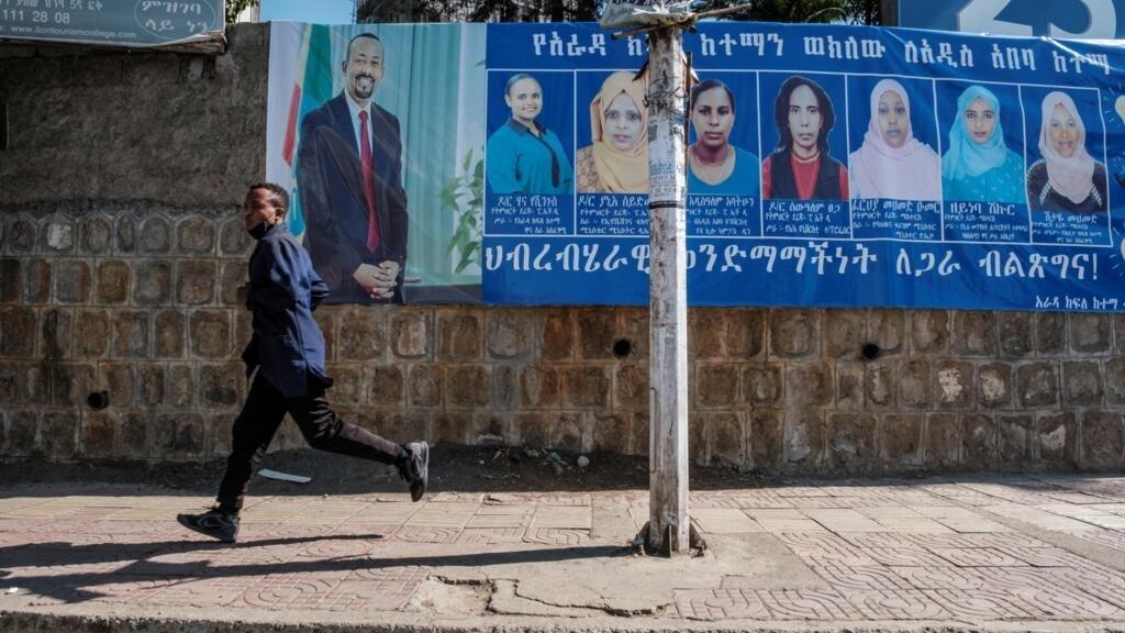 Éthiopie: le nouveau parti-État du Premier ministre Abiy Ahmed à l'épreuve des urnes
