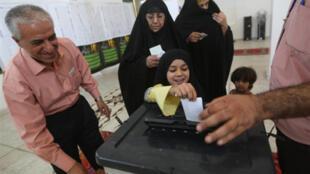 Les élections primaires organisées en octobre ont désigné les candidats aux prochaines législatives irakiennes attendues pour février 2010.