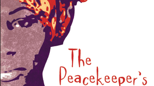 The Peacekeeper's Wife, by Kevin Eze