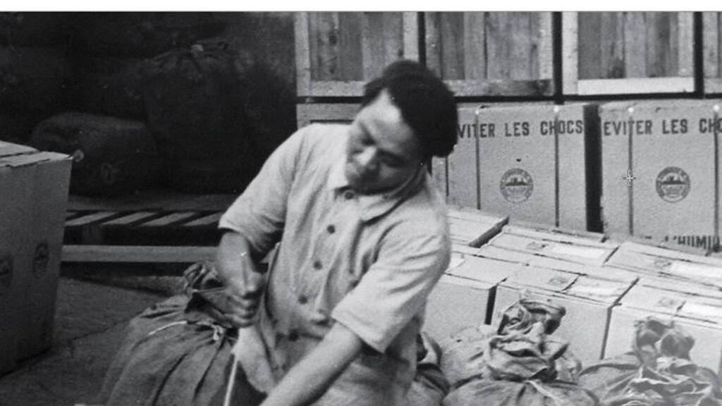 """""""Lính thợ Đông Dương"""": Những người lính thầm lặng tại Pháp trong Thế Chiến II"""