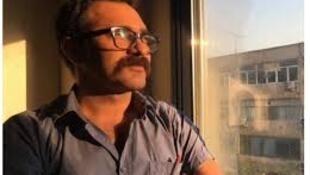 آرش گنجی، عضو و منشی کانون نویسندگان ایران