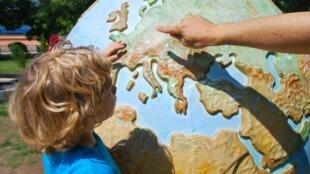La géographie, une boussole pour comprendre le monde