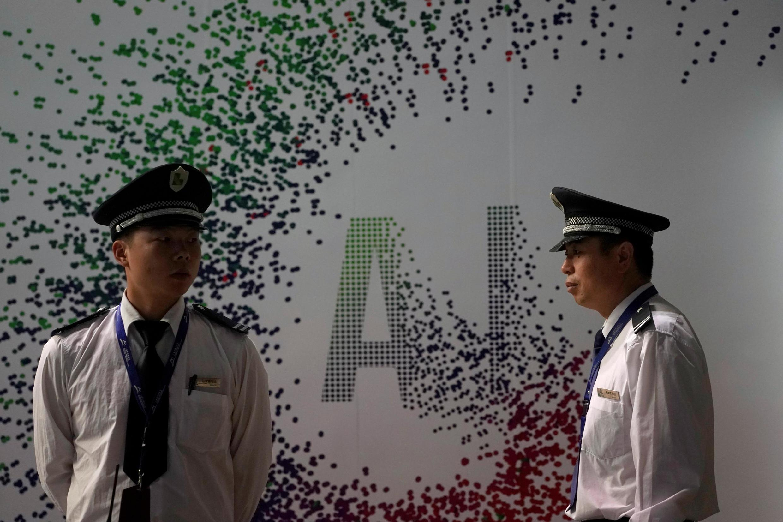 Huawei Connect, sự kiện về trí tuệ nhân tạo (AI) thường niên được tổ chức tại Thượng Hải ngày 18/09/2019.