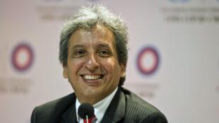 Manuel Pulgar Vidal, expresidente de la COP20 en Lima.