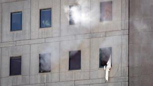 Iran : Quốc Hội ở Teheran bị tấn công ngày 07/06/2017.