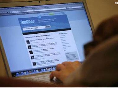 250.000 tài khoản Twitter bị đánh cắp dữ liệu (REUTERS)