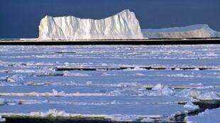 A base vai recolher dados sobre clima, glaceologia e poluição atmosférica.