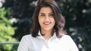 Loujain Al Hathloul, défend la liberté des femmes en Arabie Saoudite au prix de plusieurs mois d'emprisonnement pour avoir conduit seule et diffusé les vidéos sur les réseaux sociaux