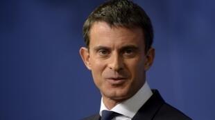 Le Premier ministre français, Manuel Valls, est en tournée pendant quatre jours au Moyen-Orient (Jordanie, Egypte et Arabie saoudite).