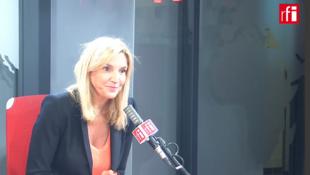 Agnès Evren