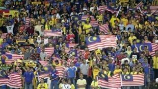 Các giải bóng đá sôi nổi ở Đông Nam Á  là điểm đến hấo dẫn ngày càng đông các cầu thủ châu Phi.