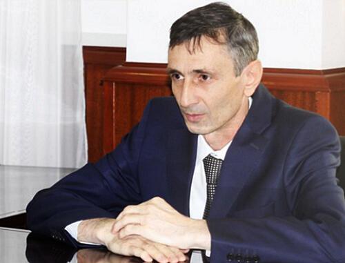 Ахмет Котиев глава Совета безопасности Ингушетии