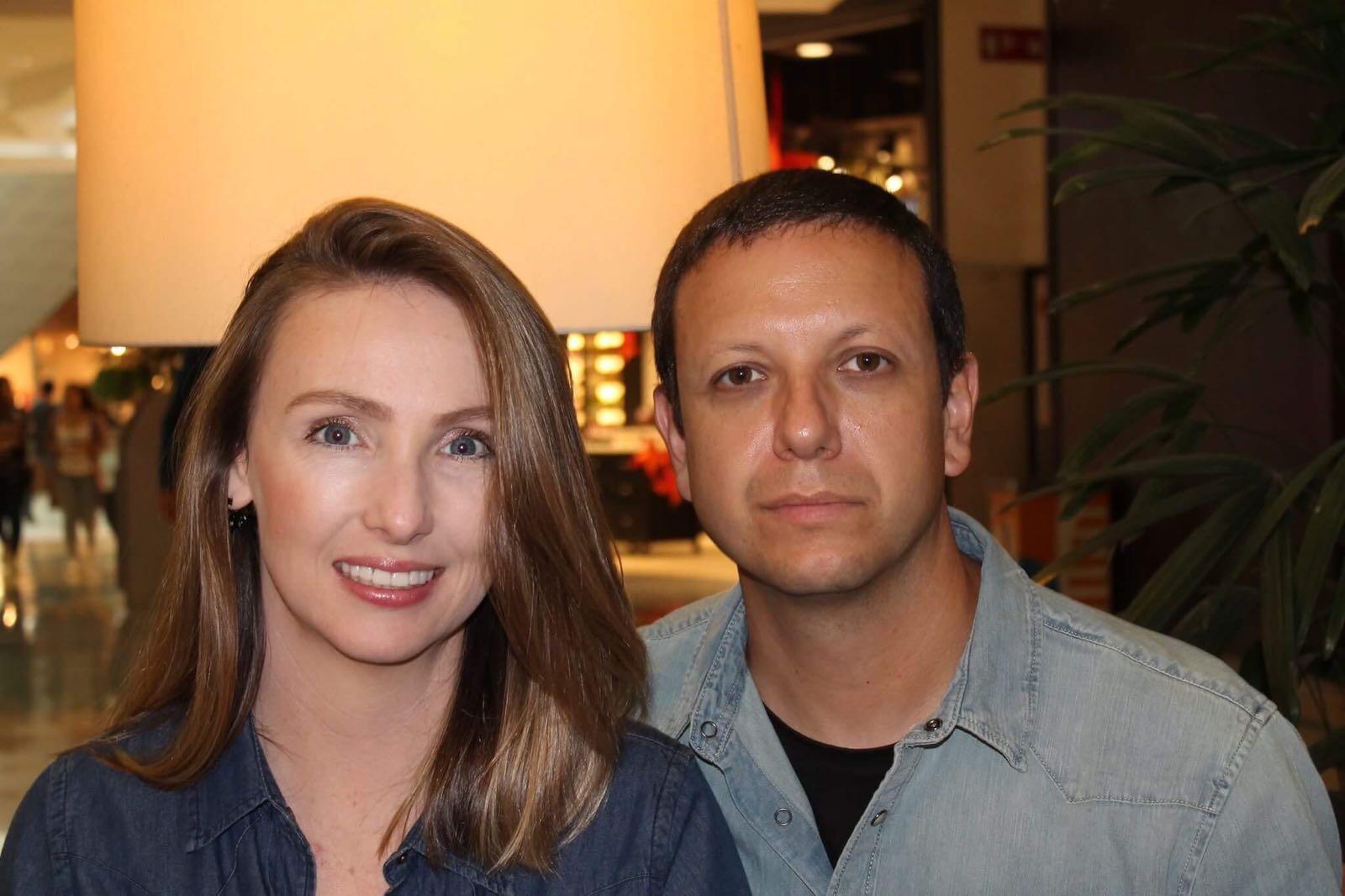 O casal Cristine e Jean Silvestre, que vieram para Lisboa em 2015, criaram a Giro em Portugal