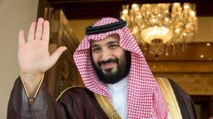 O novo príncipe herdeiro é considerado