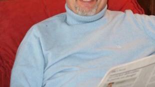 Jacques Exbalin