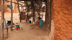 Brasil deve registrar regressão no combate à miséria.