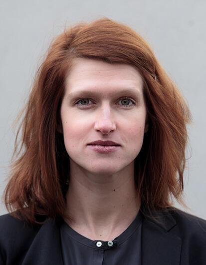 Юлия Шукан - политолог, специалист по Украине