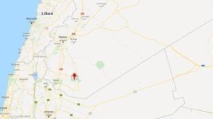 Mashambulizi yalitokea katika mkoa wa Soueida, kusini mwa Syria.