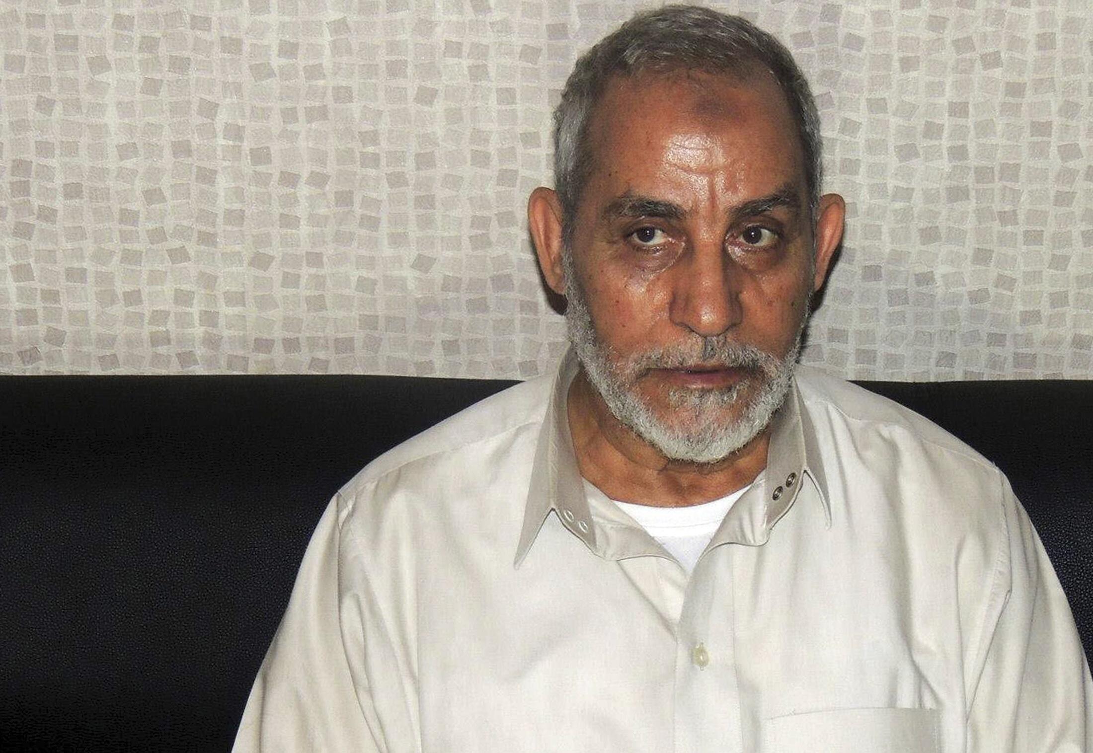 Mohamed Badie, thủ lĩnh tối cao của Huynh đệ Hồi giáo