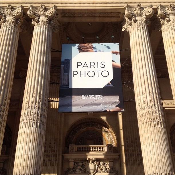 A 18ª edição da maior feira de fotografia de arte do mundo, Paris Photo, acontece dos dias 13-16 de novembro no Grand Palais.