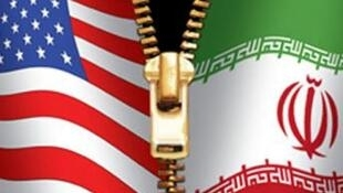 تحریمهای آمریکا علیه ایران