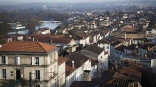 C'est à Angoulême que l'on peut visiter le musée de la Bande dessinée.