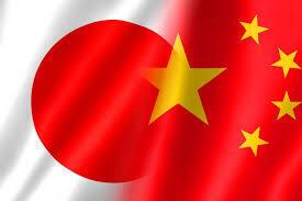 中日兩國近日決定推遲中國外長王毅訪日行程。2020年10月。