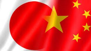 中日两国近日决定推迟中国外长王毅访日行程。2020年10月。
