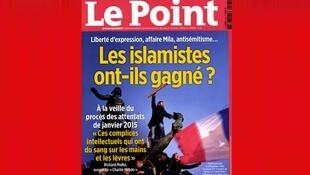 Point Islamistes Couv